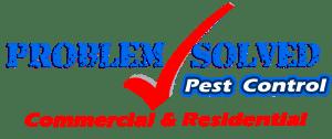 Problem Solved Pest Control